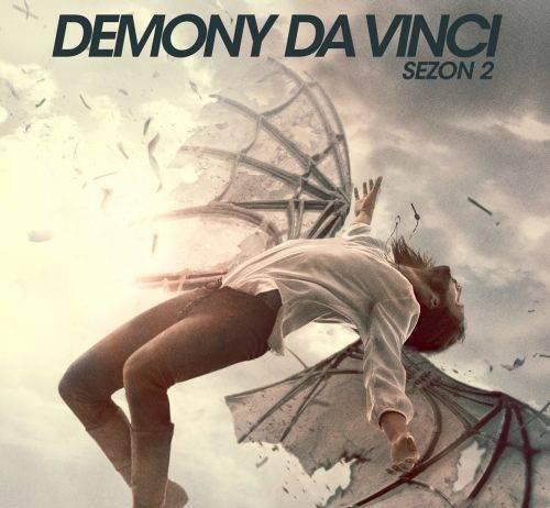 demony da vinci online