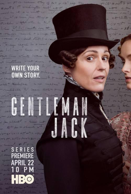 gentleman jack online