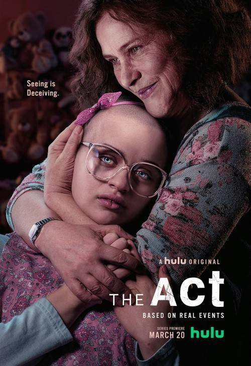the act serial online