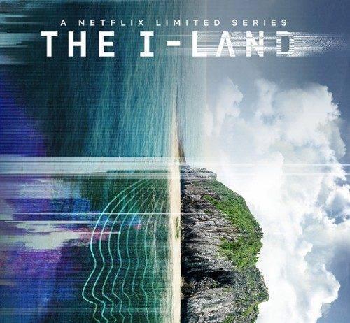 the i-land online