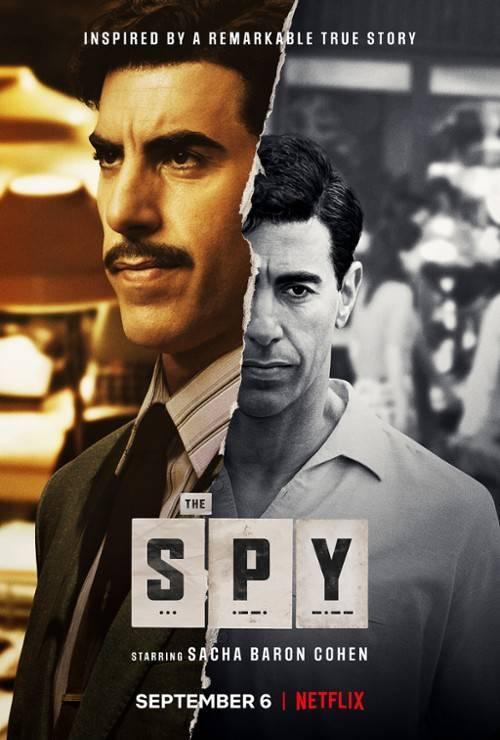 the spy online