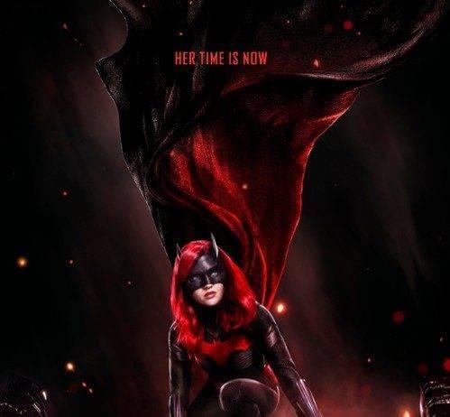 batwoman online