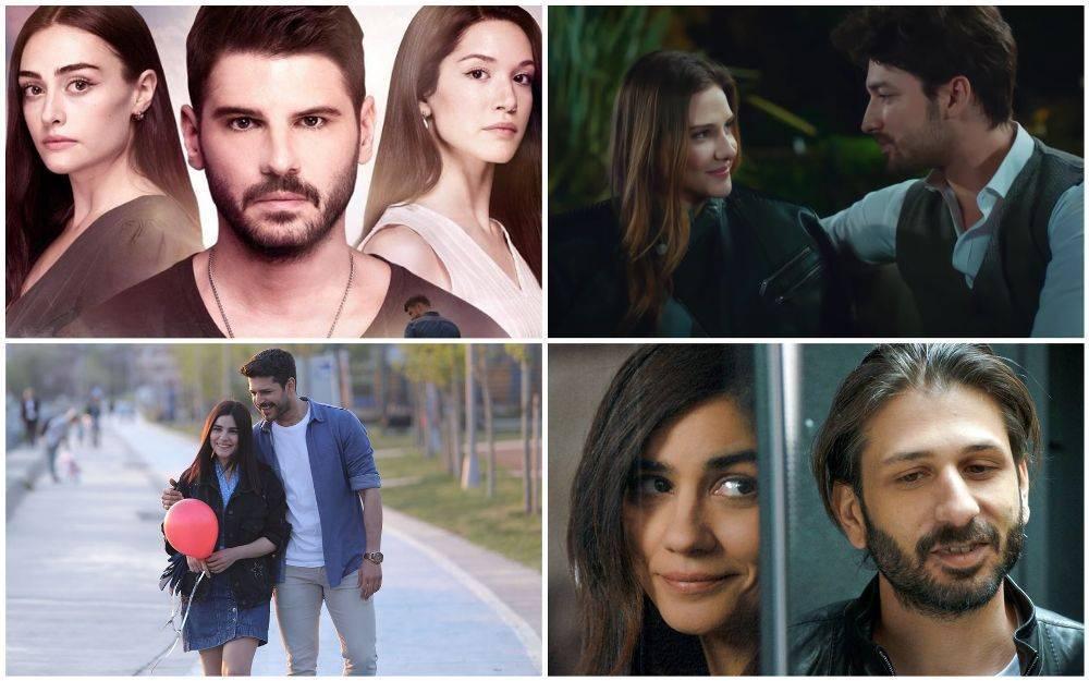 tureckie seriale