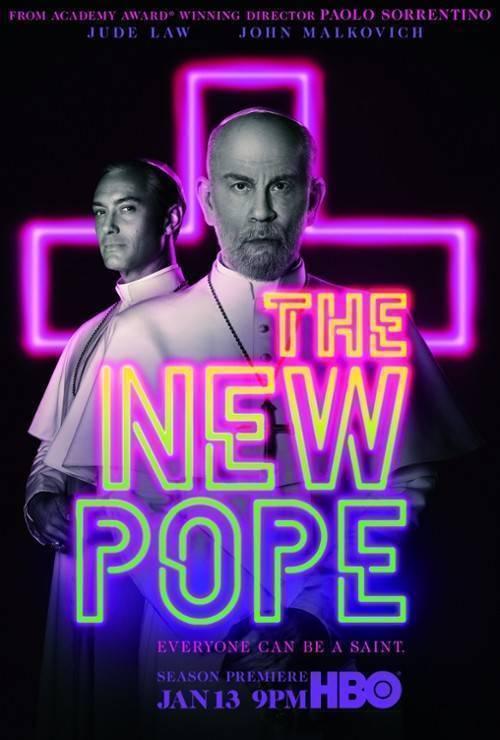 nowy papież online