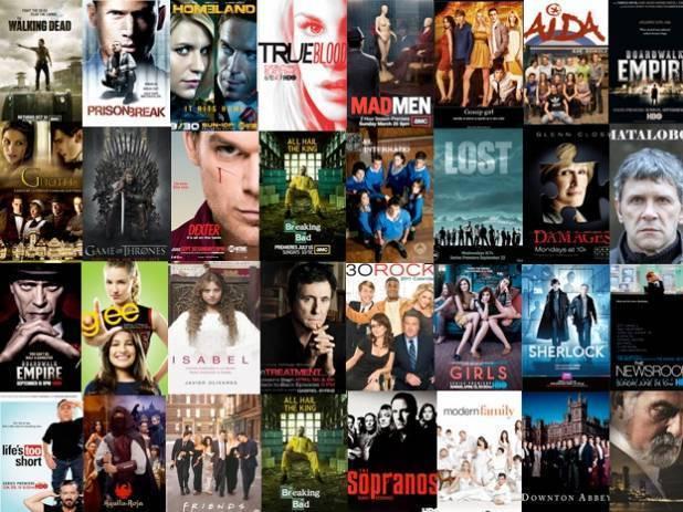 gdzie oglądać seriale