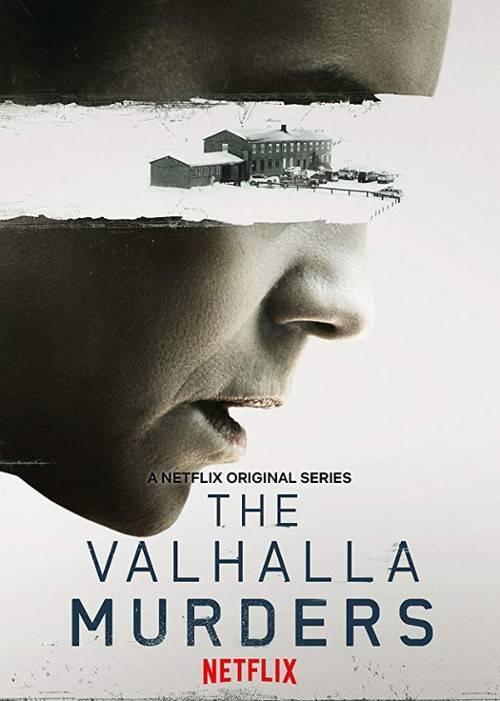 the valhalla murders online