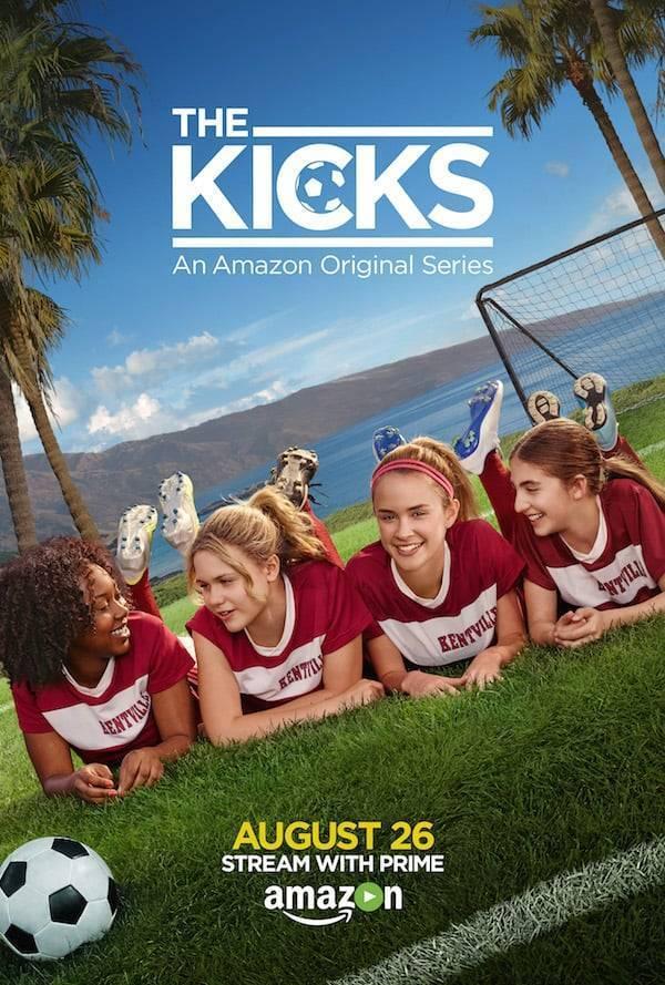 the kicks online